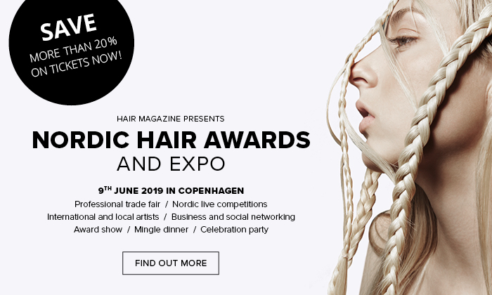Nordic Hair Awards & Expo